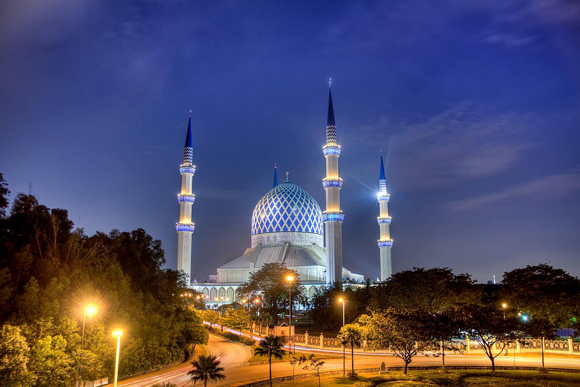 Masjid Sultan Salahuddin
