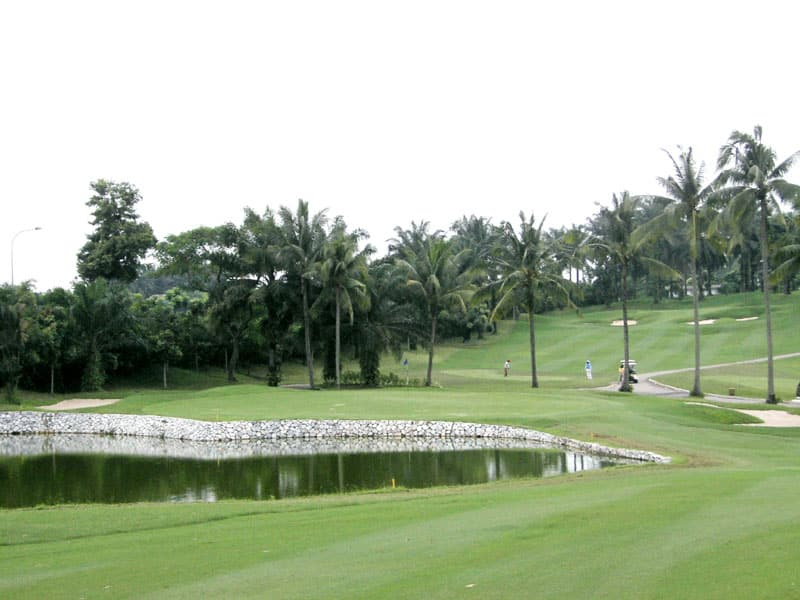 Saujana Gold and Country Club