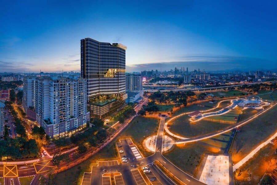 Parc3, Cheras – Apartmen servis mewah, hanya 20 minit ke Kuala Lumpur