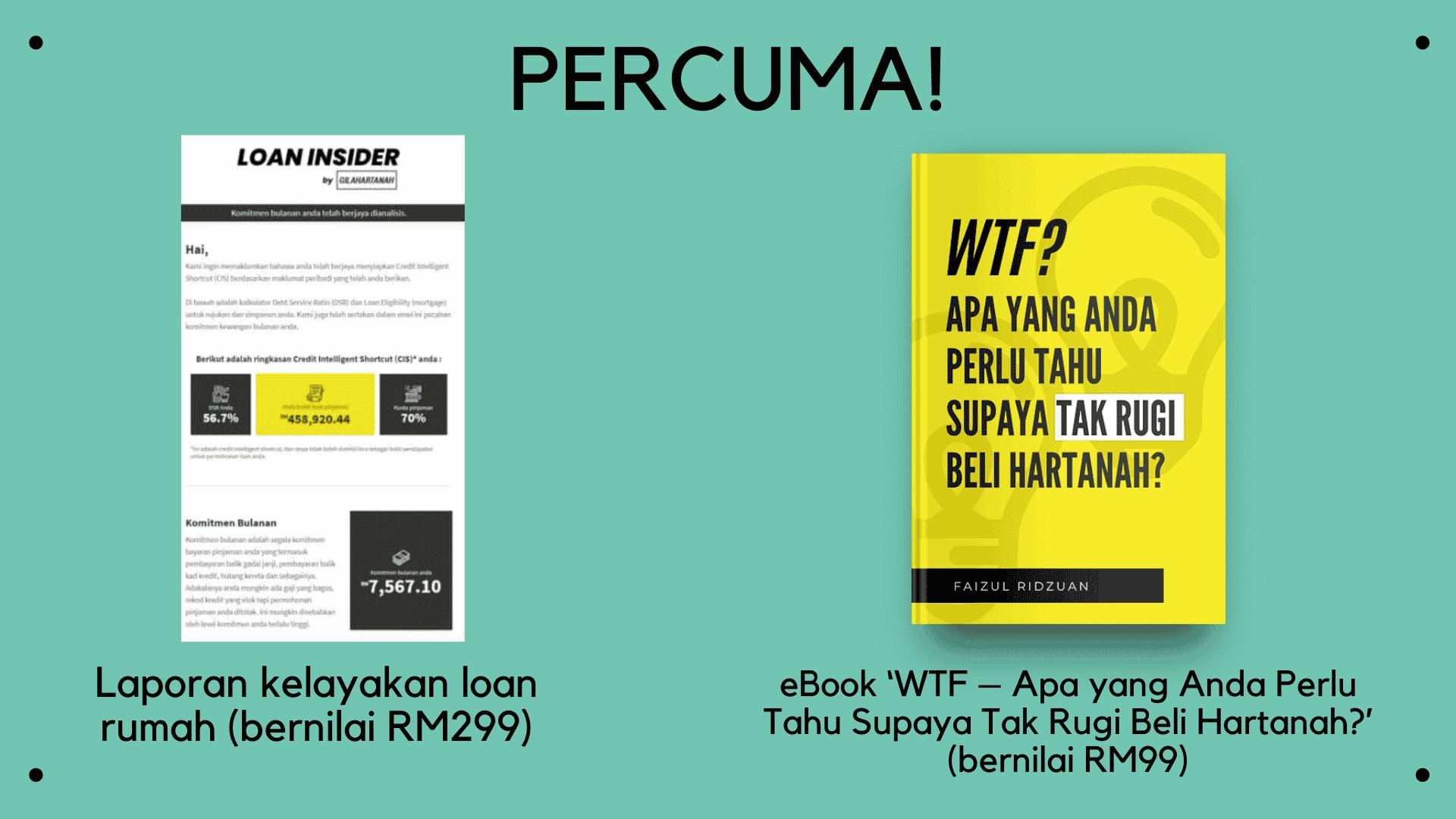 Ini peluang anda memiliki Premium suite mewah Freehold dengan booking RM500 je! 8