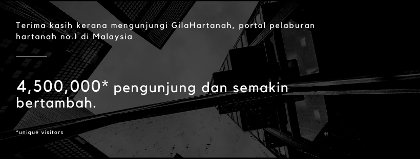 Ini peluang anda memiliki Premium suite mewah Freehold dengan booking RM500 je! 5
