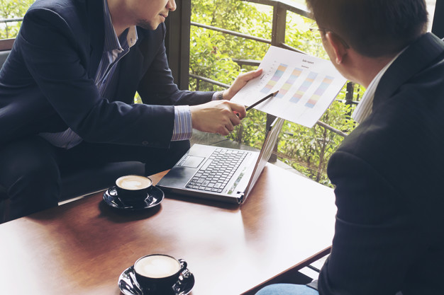 8 tempat meeting best di TTDI yang ada kopi sedap